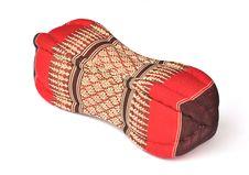 Free Thai Native Style Pillow Stock Photo - 17299970