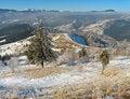 Free Winter Landscape (11) Royalty Free Stock Image - 1733116