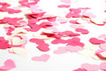 Free Scattered Hearts Stock Images - 1735864