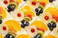 Free Fruit Cakes Royalty Free Stock Image - 1736286