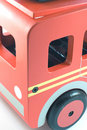 Free Fire Engine Royalty Free Stock Photo - 1736935