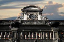 Free Ancient Clock Stock Photos - 1730233
