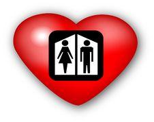 Free Heart Stock Photos - 1730563