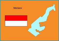 Free Monaco Stock Photo - 1730840