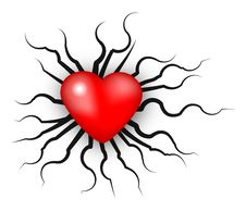 Free Heart Stock Photo - 1731710