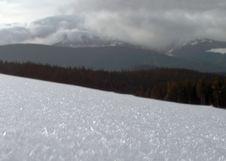 Free Snow Surface (3) Royalty Free Stock Photos - 1733128