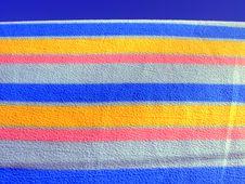 Free Colourful Textile Royalty Free Stock Photo - 1733205