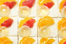 Free Fruit Cakes Stock Images - 1733284