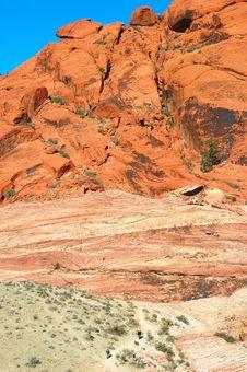 Free Mountain View 4 Royalty Free Stock Photos - 1733958