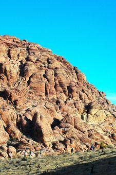 Free Mountain Hikers 3 Stock Photo - 1733970