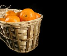 Free Clementines Stock Photography - 1734542