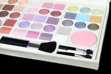 Free Makeup Case Stock Photography - 1734612