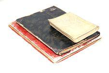 Free Books Stock Image - 1734721