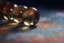 Free Glisten Balls Stock Photography - 1735492