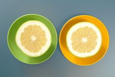 Picture Of Melon Royalty Free Stock Images