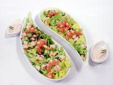 Free Salad Royalty Free Stock Photos - 1736348