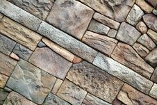 Free Stone Wall3 Stock Images - 1739974