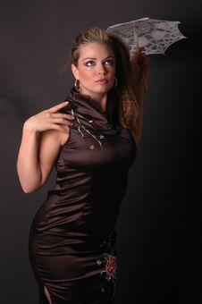 Free Sexy Fashion Shot Stock Photos - 1739993