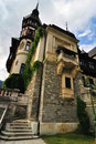 Free Peles Castle Royalty Free Stock Image - 17301516
