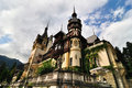 Free Peles Castle Royalty Free Stock Images - 17301539