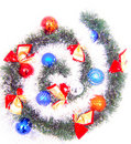 Free Dreamstime Christmas Decoration Royalty Free Stock Photo - 17303975