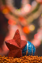 Free Christmas Decoration Stock Photo - 17306090