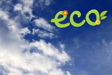 Free Eco Concept Stock Photos - 17301943