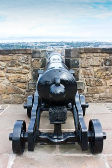 Free Cannon Royalty Free Stock Images - 17302369