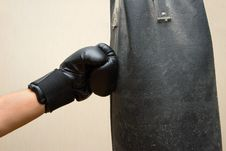 Free Boxing Stock Image - 17303341