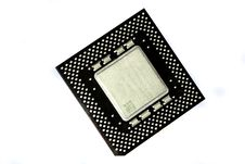 Free Computer Microprocessor Royalty Free Stock Photography - 17304717