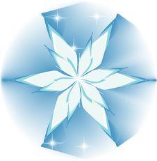 Free Snowflakes Stock Photos - 17304783