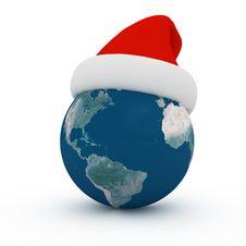 Free Merry Christmas Celebration Stock Photo - 17307110