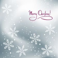 Free Christmas Background Royalty Free Stock Images - 17308149