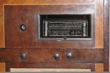 Free Radio Stock Image - 17309921