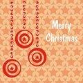 Free Christmas Postcard Stock Images - 17313704