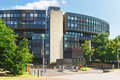 Free Building In Dusseldorf Royalty Free Stock Photos - 17316748