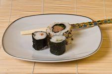 Free Sushi Stock Images - 17310094