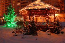Free Christmas Eve Stock Image - 17310181