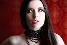 Free Emotion Royalty Free Stock Photography - 17310837