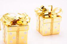 Free Gift Stock Photos - 17311023