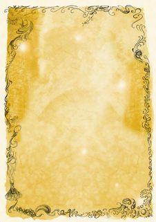 Free An Original Background Royalty Free Stock Image - 17313416