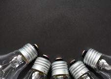 Free Light Bulbs Stock Photos - 17316533
