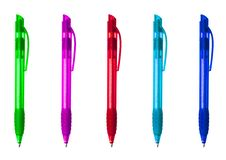 Free Pens Stock Photography - 17316682