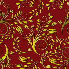Free Red Seamless Background Stock Photo - 17318560