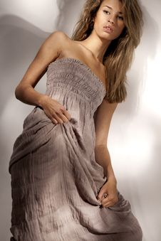 Free Pretty Woman Stock Photos - 17318663