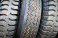 Free Old Tires Stock Photography - 17321062