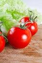 Free Fresh Tomato Royalty Free Stock Photo - 17327315