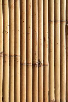 Free Bamboo  Background Royalty Free Stock Image - 17320796