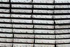 Free Stack Of Concrete Plates Stock Image - 17321011