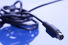 Free Cables Stock Image - 17321441